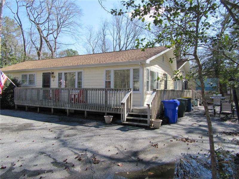 614 Sandstone Court - Image 1 - Bethany Beach - rentals