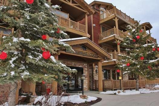 Deer Valley Black Bear Penthouse - Deer Valley Black Bear Penthouse - Park City - rentals