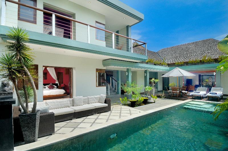 Villa Delapan with Private pool - Villa Delapan 2/3 bedroom with private pool - Canggu - rentals