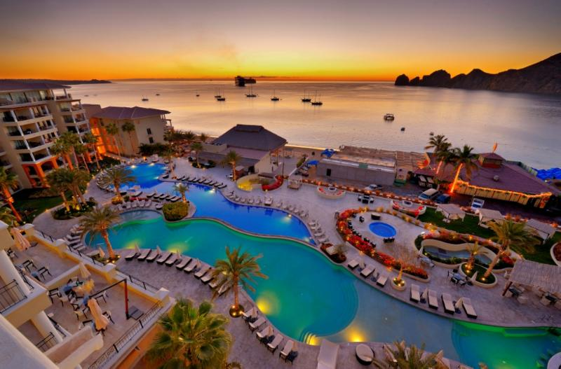March/ April weeks available Beach Front!! - Medano Beach Nov. 12, 2016 week @ ME CABO!! - Cabo San Lucas - rentals