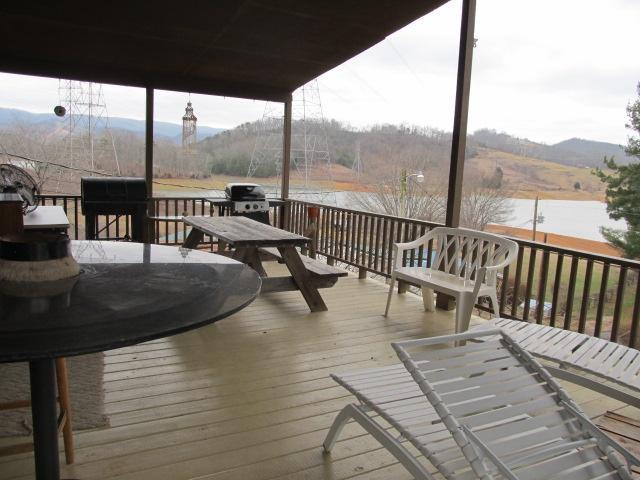 House Rental / Cherokee Lake Winstead - Image 1 - Bean Station - rentals