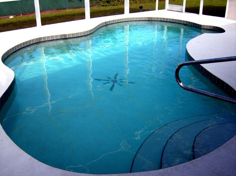 Your oasis awaits you! - *Englewood*Saltwater Pool*Tempurpedic - Port Charlotte - rentals