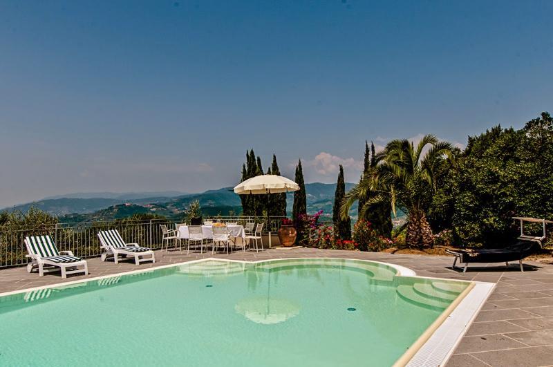 Villa Anna - Image 1 - Monsummano Terme - rentals