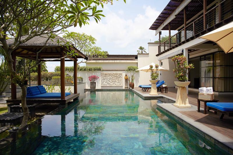 Villa surrounding - 4 Bedroom Villa Amanara - Jimbaran - rentals