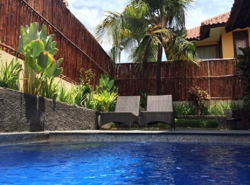 KUTA-Villa TAMAN inc breakfast 4 BED 3 BATH - Image 1 - Kuta - rentals