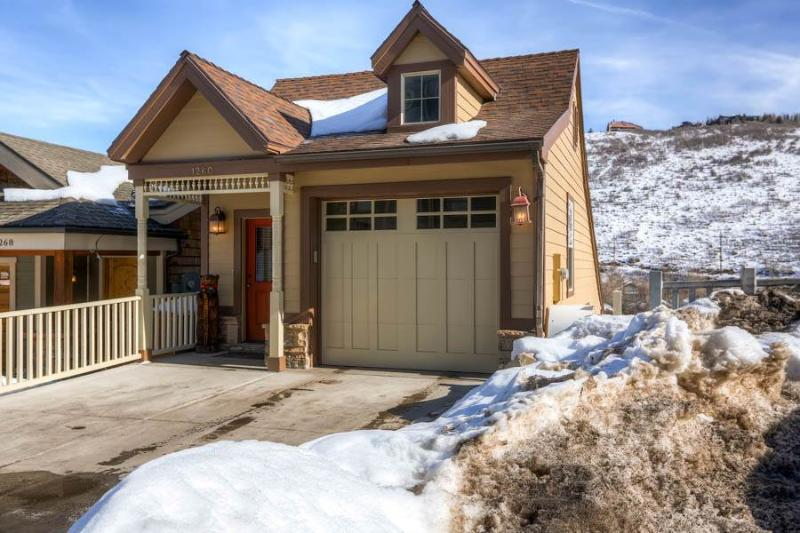 1260 Empire Avenue - Image 1 - Park City - rentals