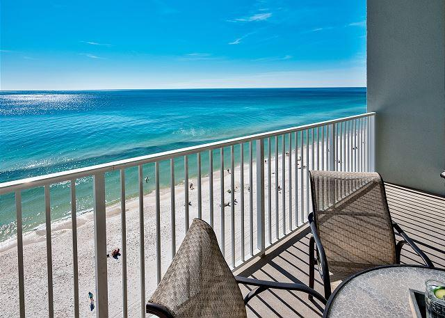 Marisol Beachfront Resort 903 - 175722 - Image 1 - Panama City Beach - rentals