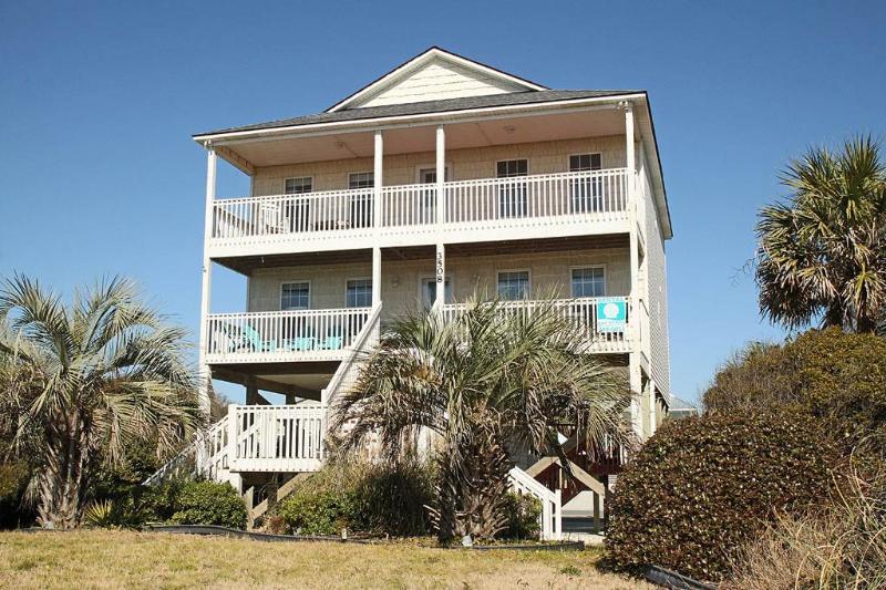 Conscious Sedation - Image 1 - Oak Island - rentals