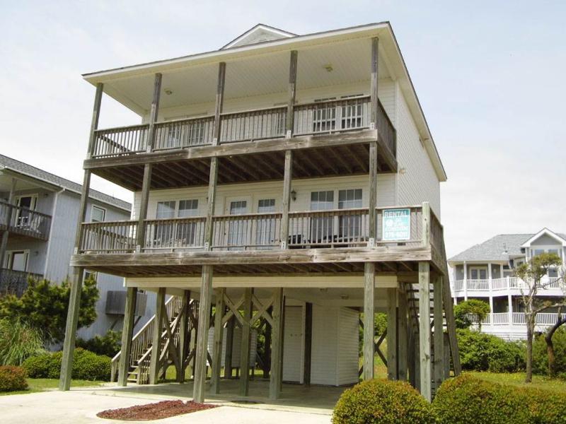 Kelly Dawn - Image 1 - Oak Island - rentals