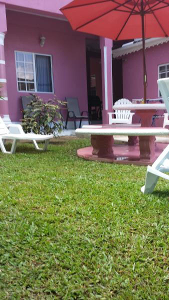 Clean Green & Serene 2 one bedroom &1 two bedroom - Image 1 - Castara - rentals
