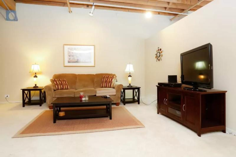 BEAUTIFULLY FURNISHED AND SPACIOUS 1 BEDROOM, 1 BATHROOM APARTMENT - Image 1 - Chicago - rentals