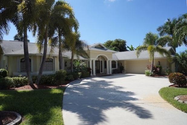 Casa Libra - Cape Coral 3b/2.5ba luxury home - Image 1 - Cape Coral - rentals