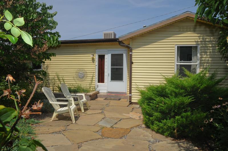 Cottonwood Cottage - Cottonwood Cottage - Moab - rentals