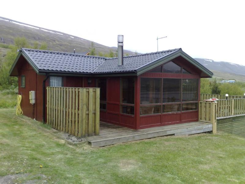 Summerhouse close to Akureyri - Image 1 - Akureyri - rentals