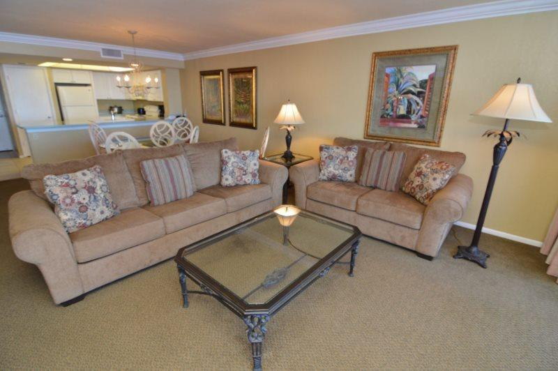 Bay View Tower - 1134 - Image 1 - Fort Myers - rentals