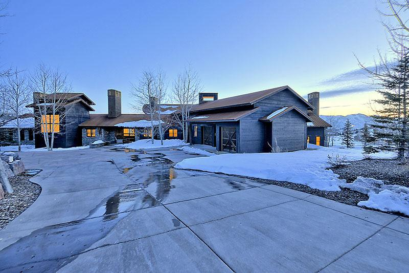 Mountain Panorama in Park City - Image 1 - Park City - rentals
