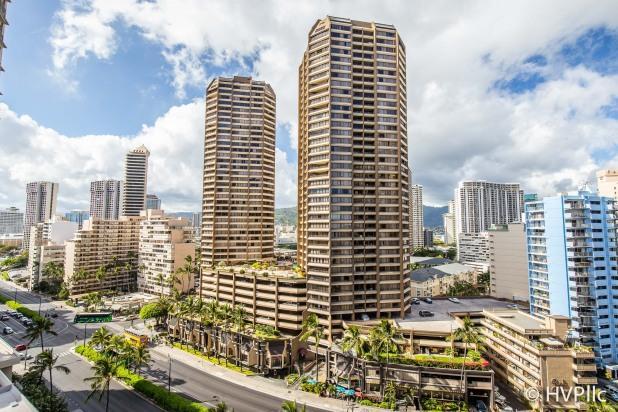 Ilikai Suites 1313 City / Mountain Views - Image 1 - Honolulu - rentals