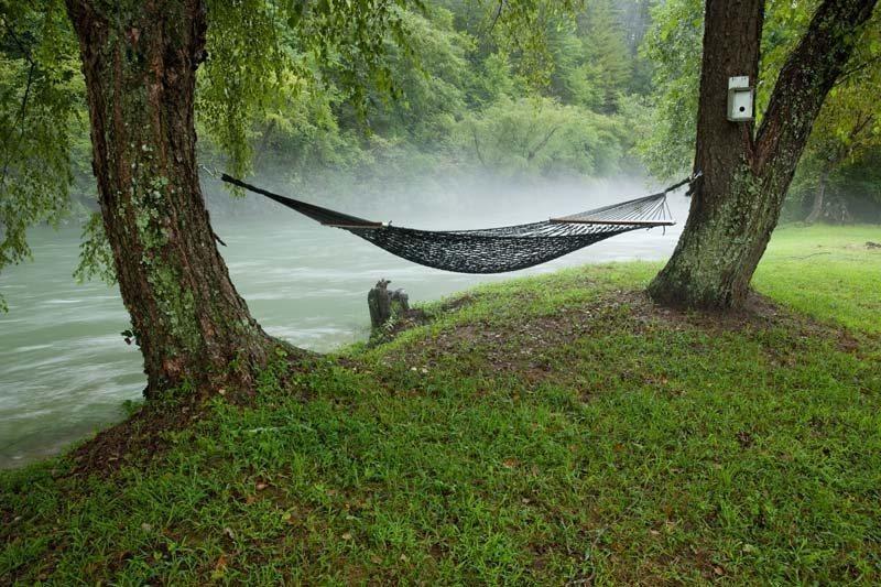 Riverside Retreat - Toccoa River Paradise - Image 1 - Ellijay - rentals
