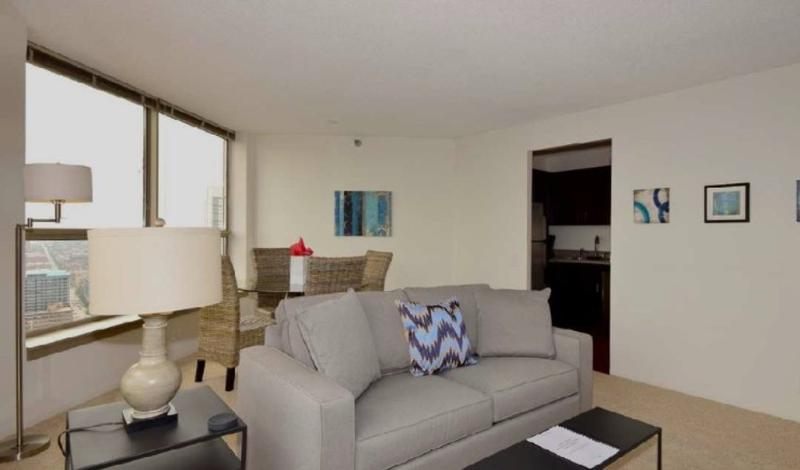 Warm and Welcoming 1 Bedroom 1 Bathroom Apartment - Chicago - Image 1 - Chicago - rentals