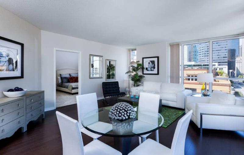 LUXURIOUS, SPACIOUS AND FULLY FURNISHED APARTMENT HOMES - Image 1 - San Francisco - rentals