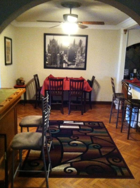 Furnished 2-Bedroom Apartment at Anza St & 43rd Ave San Francisco - Image 1 - San Francisco - rentals