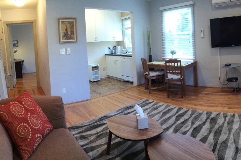 One Bedroom in Downtown Palo Alto - Image 1 - Palo Alto - rentals