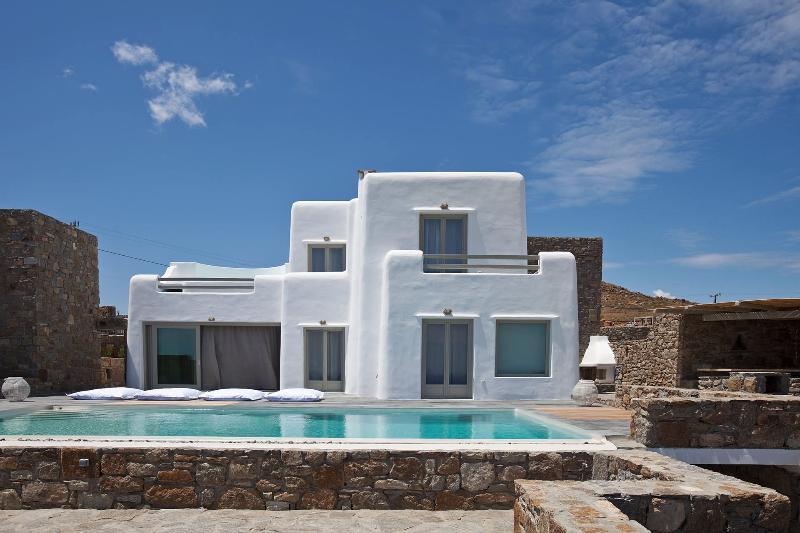 Villa Nea 3 - Image 1 - Kalafatis - rentals