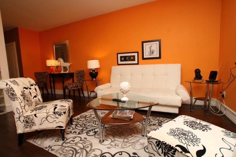 Furnished Studio Apartment at Mountain Rd & 20th St Union City - Image 1 - Union City - rentals