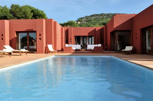 Villa Alta Luna - Image 1 - Ibiza - rentals