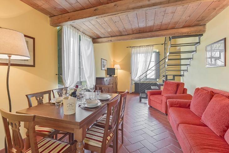 Borgo Ontano - Image 1 - Matraia - rentals