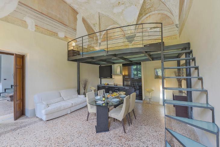 Rossini Suite - Image 1 - San Pietro a Marcigliano - rentals