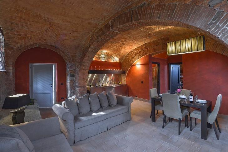 Toscanini Suite - Image 1 - San Pietro a Marcigliano - rentals