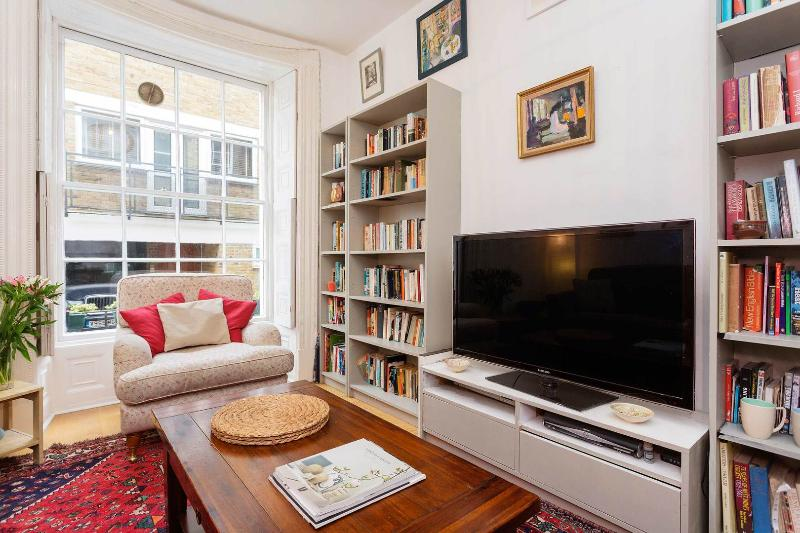Sweet Georgia - Image 1 - London - rentals