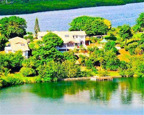 Orchard Bay Villa - Grenada - Orchard Bay Villa - Grenada - Westerhall Point - rentals