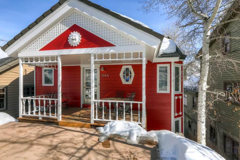 1044 Lowell Avenue - Image 1 - Park City - rentals