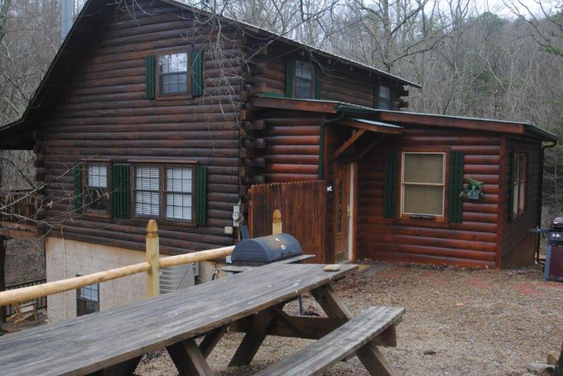7 B/R  near Dollywood - Image 1 - Sevierville - rentals