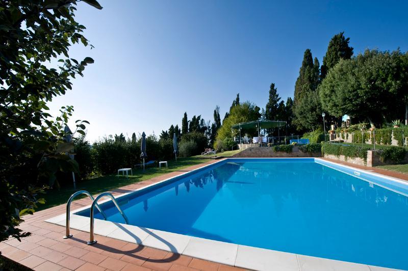 Montaperti - Image 1 - Volterra - rentals