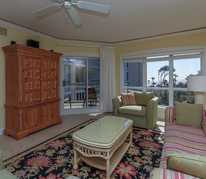3303 Windsor Court South - Image 1 - Palmetto Dunes - rentals