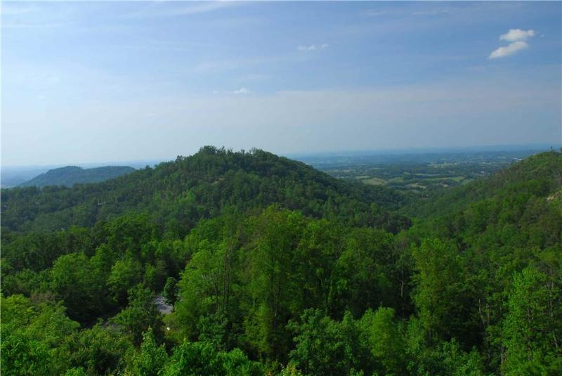 At the Top - Image 1 - Sevierville - rentals