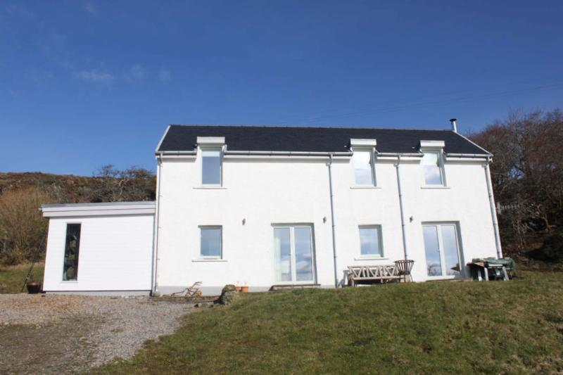 Smithy House - Image 1 - Kilchoan - rentals