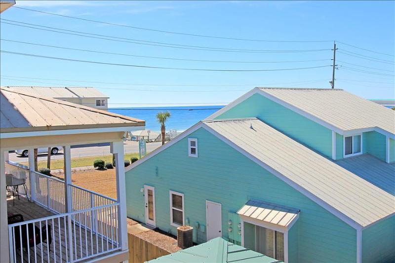 The Pool House-4BR-AVAIL8/6-8/11-RealJOY Fun Pass 2Tix*FREETripIns4NEWFallBkgs*IndoorPool-Walk2Bch - Image 1 - Miramar Beach - rentals