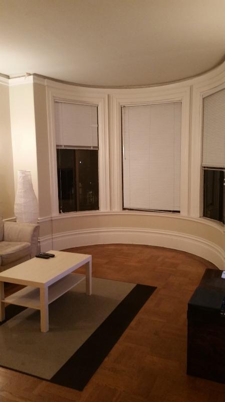 Furnished 1-Bedroom Apartment at Page St & Central Ave San Francisco - Image 1 - San Francisco - rentals