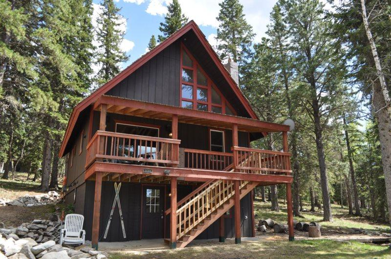 Alpine Retreat Cabin - Image 1 - Lead - rentals