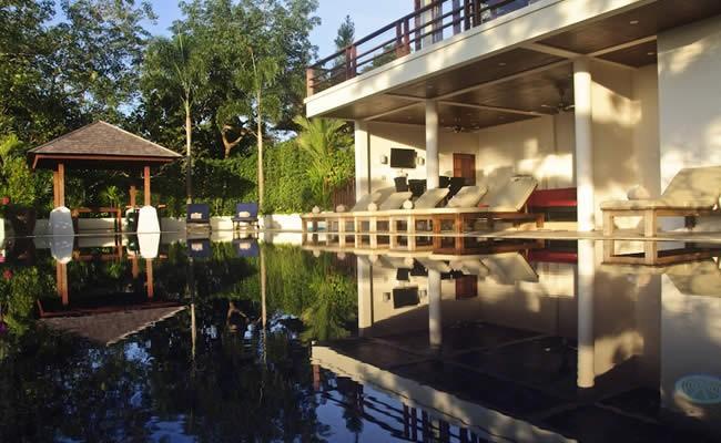 7 Bedroom Patong Beach Pool Villa - Image 1 - Patong Beach - rentals