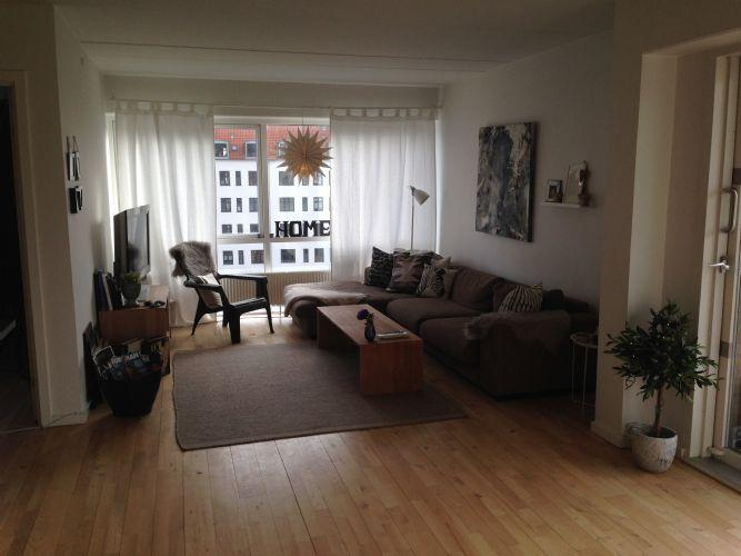 Myggenaesgade Apartment - Lovely, airy Copenhagen apartment at Islands Brygge - Copenhagen - rentals