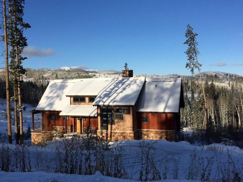 Moose Trail Lodge - Moose Trail Lodge - Winter Park - rentals