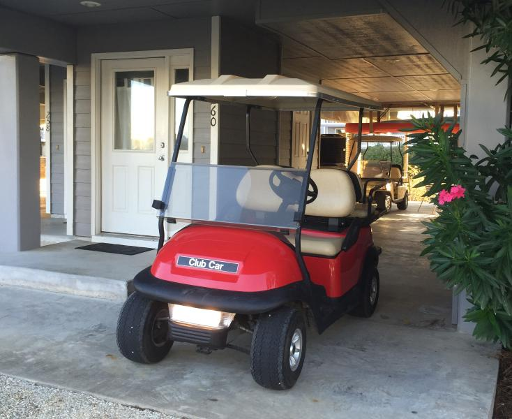 "FREE GOLF CART FREE GOLF CART FREE GOLF CART - ""Emerald Breeze""  FREE GOLF CART/KAYAK/PARK PASS - Cape San Blas - rentals"