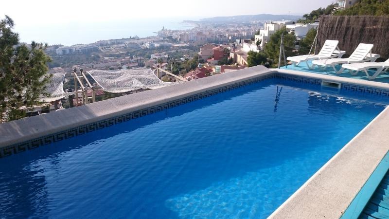 Villa Sunlight Sitges-Barcelona - Image 1 - Sitges - rentals