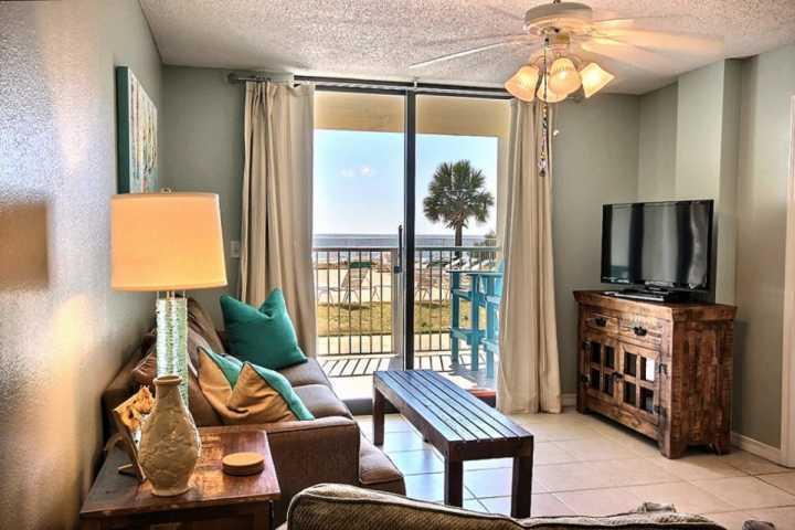 Sunswept 107 - Image 1 - Orange Beach - rentals