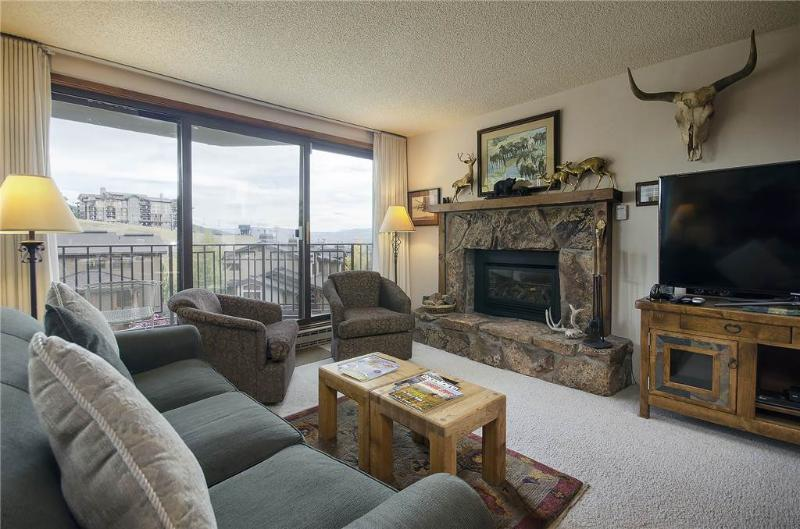 Bronze Tree Condominiums - BT207 - Image 1 - Steamboat Springs - rentals